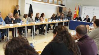 El Ayuntamiento organiza las XIV Jornadas del Emprendedor y la Empresa