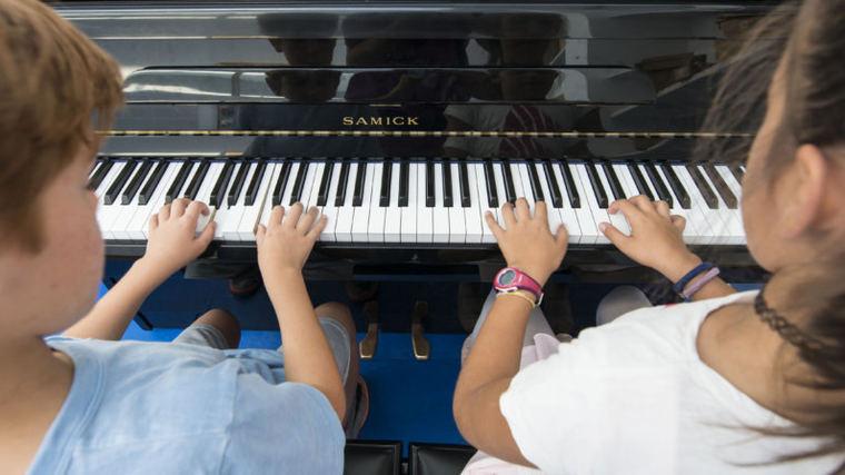 La Escuela Municipal de Música y Danza reanudará las clases de manera online