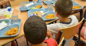 Vales canjeables por alimentos para familias con necesidades