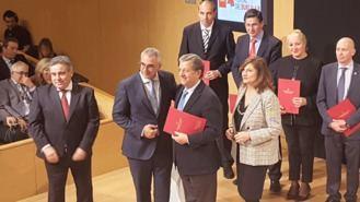 El Ayuntamiento se adhierre al Portal del Suelo de la Comunidad de Madrid