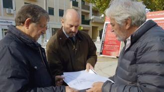 El municipio percibirá 4,5 millones de euros del Programa de Inversión Regional