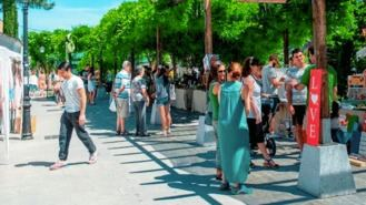 Mercados, desfiles, talleres y exhibición de mascotas en 'Villanueva en Vivo'