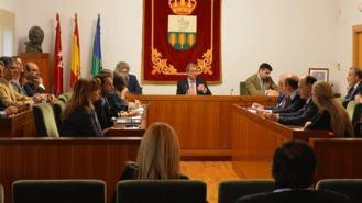 El Pleno aprueba modificar la ordenanza del IBI para una mayor bonificación a familias numerosas