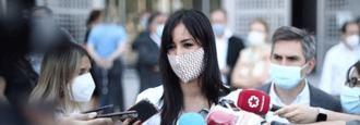 Villacís reclamará formalmente la implantación del uso obligatorio de mascarillas