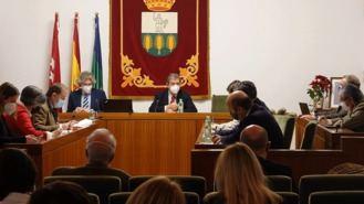 El Ayuntamiento cifra en 497.000 euros los daños causados por `Filomena´