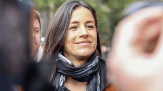 Villacís, tras la denuncia del PSOE, dice que retirará su campaña si lo dice la Junta Electoral