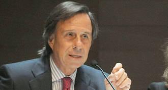 Vinuesa, candidato del PP a revalidar la alcaldía de la ciudad