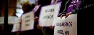 26.965 denuncias por violencia de género en los juzgados madrileños