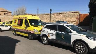 Un hombre de 47 años mata a su mujer de 39 en Loeches y luego se suicida