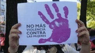 Las denuncias por violencia de género crecen un 4,2% en la región