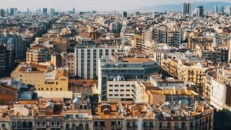 Las viviendas de zonas exclusivas de Madrid y Barcelona superan los 6.000 € m2