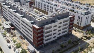 Si Se Puede, moción para investigar las cooperativas de viviendas públicas