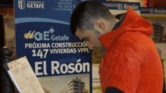 La EMVS firma con la 2ª adjudicataria la construcción de las 147 viviendas de El Rosón