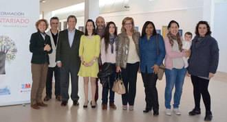 Organizado el I Encuentro de Voluntariado del municipio