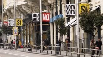 1ª consulta ciudadana: los madrileños podrán votar en las urnas de Atocha, Sol o Callao