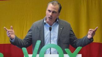 Vox pronostica que obtendrá más de 50 escaños en las génerales del 28-A