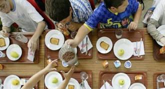 Madrid tiene registrados ya a 22.000 niños en situación de vulnerabilidad
