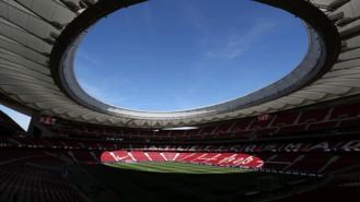 Autorizan 30% de público en el amistoso España-Portugal del 4J en el Wanda