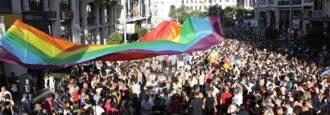 Madrid restringe el SER y la circulación de camiones para el Orgullo