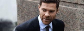 Tercera denuncia de la Fiscalía contra Xabi Alonso por un delito fiscal