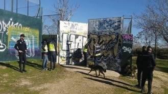 La Fiscalía pide el archivo de la causa de los dos falsos yihadistas detenidos en Moratalaz