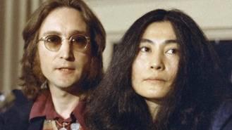 Yoko Ono gana un pleito a Heineken por la marca de cerveza Jhon Lemon