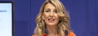 Díaz, la ministra del `talante´, vuelve a chocar con los agricultores