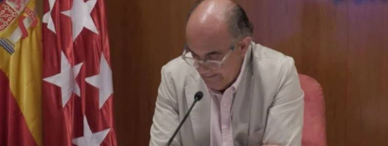 Madrid adelanta a la semana 11 la segunda dosis de vacunación de AstraZeneca por la variante india