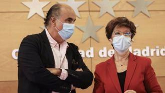 Madrid insiste en que el fallo de seguridad en el portal Covid no ha dado acceso a datos clínicos