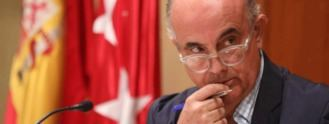 Zapatero alerta: Si no llegan dosis se cerrarán los centros de vacunación masiva